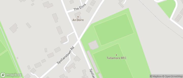Tullamore RFC