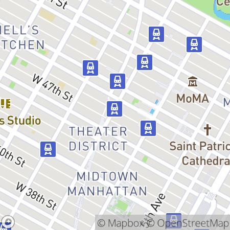 Lol Times Square Comedy Club tickets