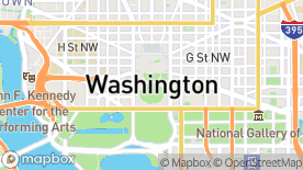 Map image of D.C. Office of the Attorney General
