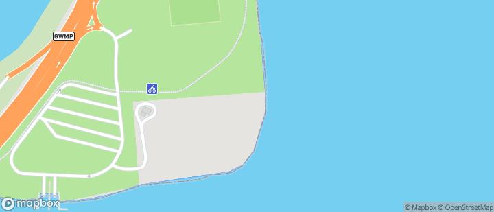 NOVA Pitch - Gravelly point VA