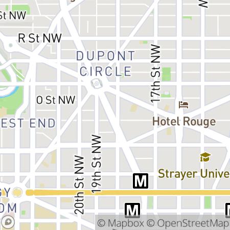 Downtown Washington Dc tickets