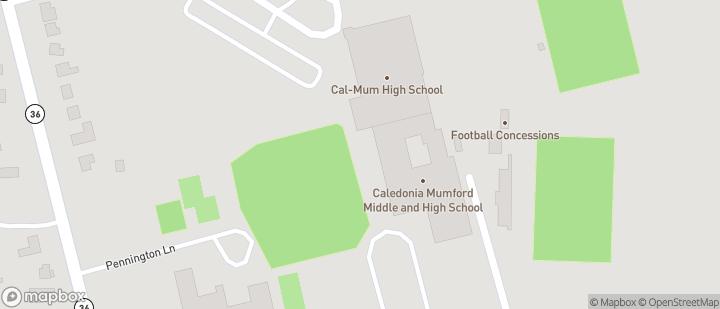 Caledonia-Mumford Central School