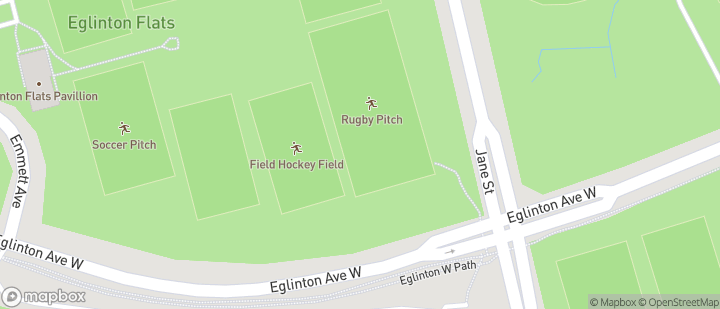 Home Field & Training Location