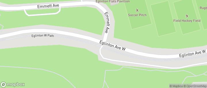 Eglinton Flats