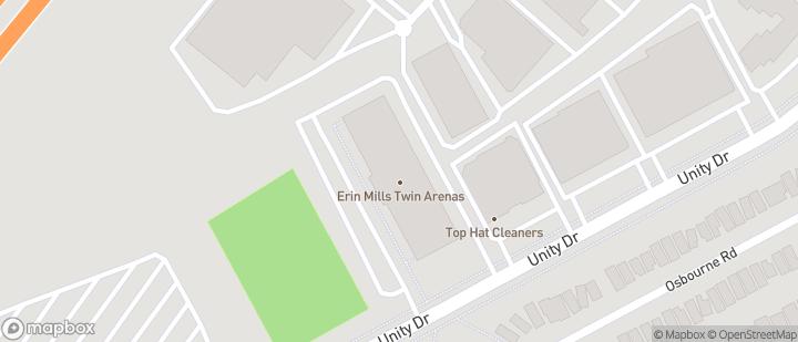 Erin Mills Twin Arena