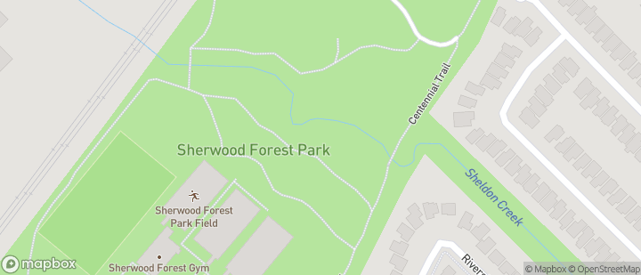 Sherwood Park, Burlington