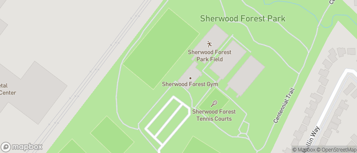 Sherwood Forest Park