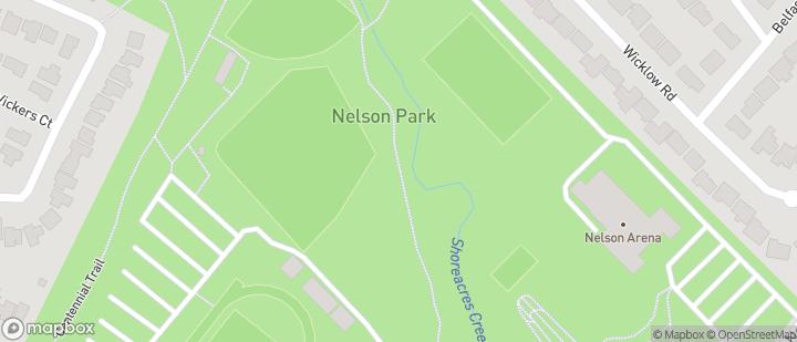 Nelson Park, Burlington, ON