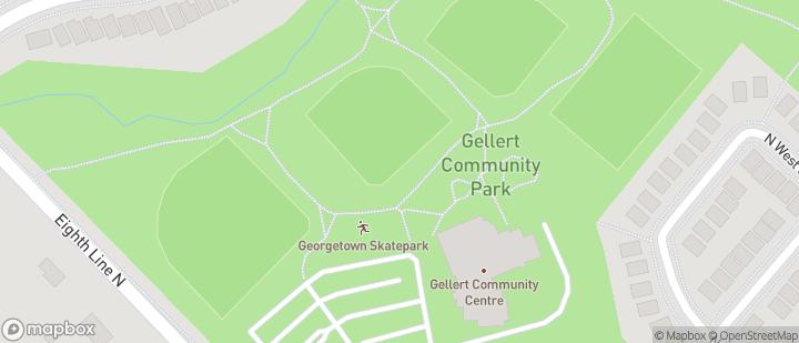 Gellert Community Park