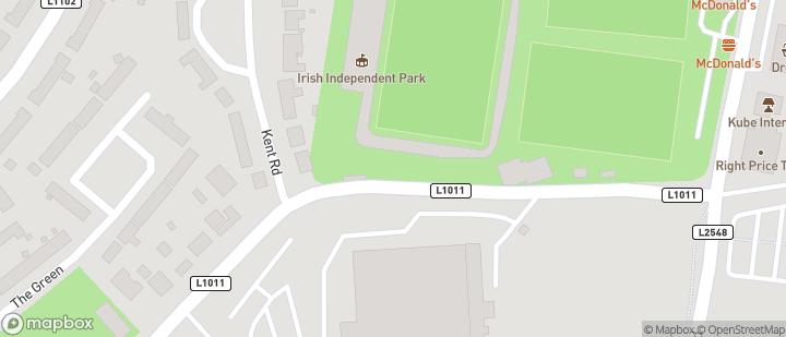 Irish Independent Park