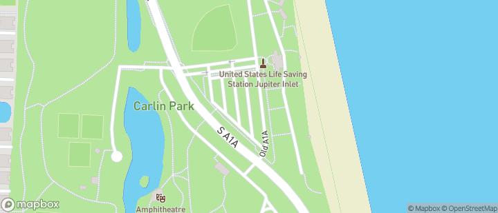Jupiter Sharks Carlin Park