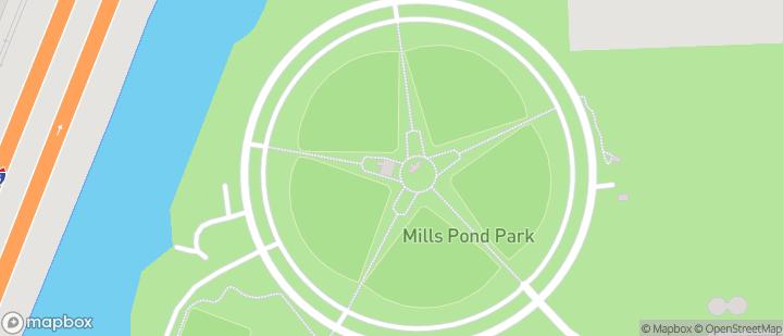 Mills Pond Park