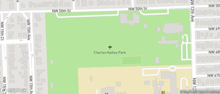 Charles Hadley Park