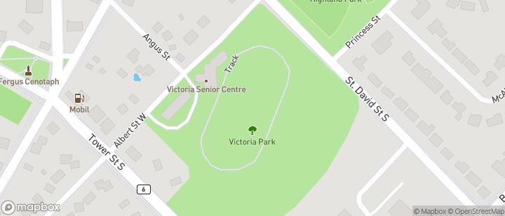 Victoria Park (Fergus)