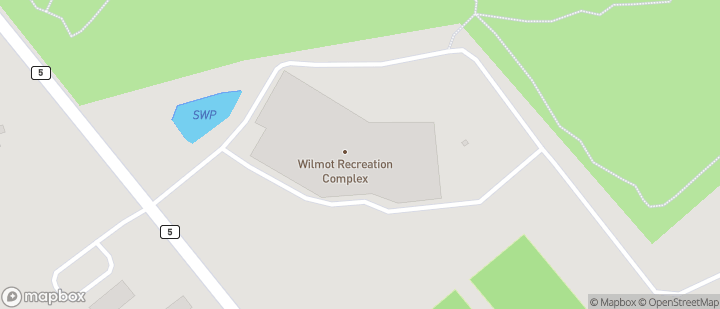 Wilmot Recreation Complex
