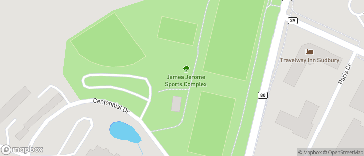 James Jerome Complex
