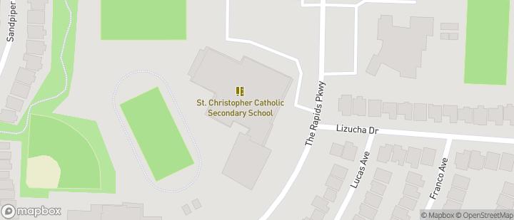 St. Patrick's Catholic High School