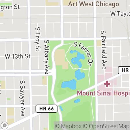 Douglas Park tickets