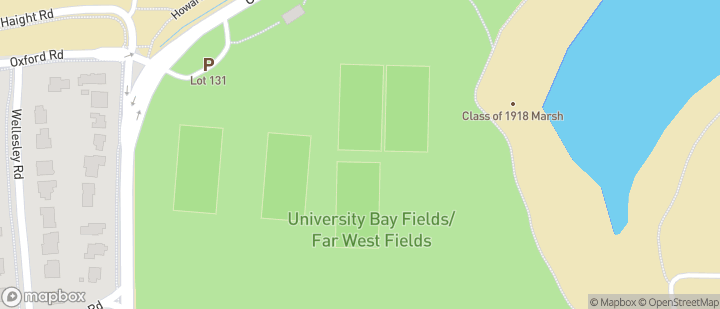 University Bay Fields