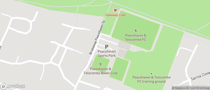 Peacehaven Football Club