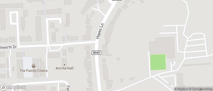 Hayes Lane