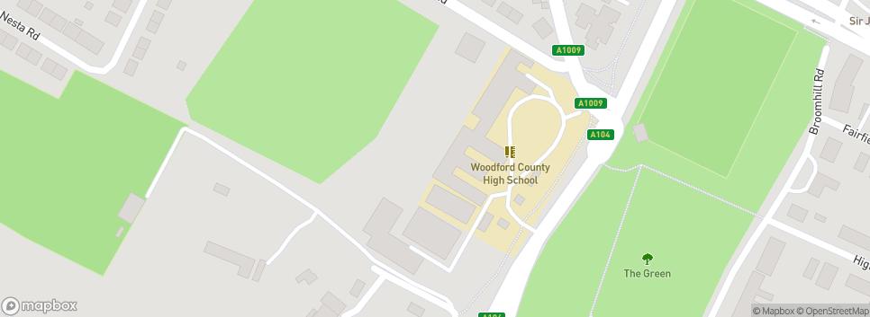 Woodford Rugby Club Highams