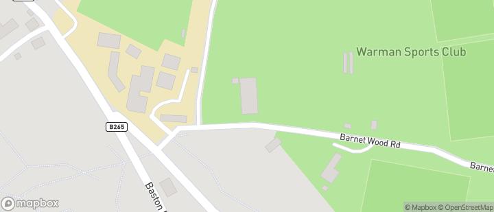 Bromley RFC