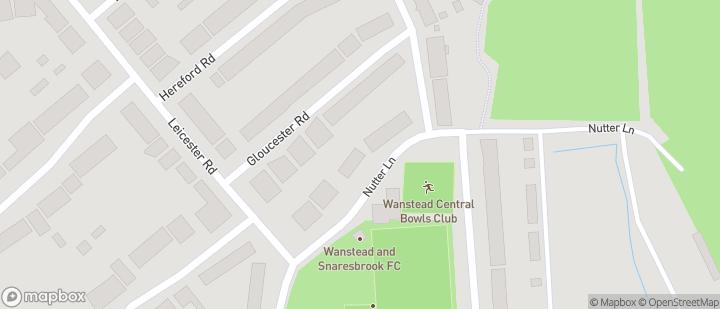 Eaton Manor RFC