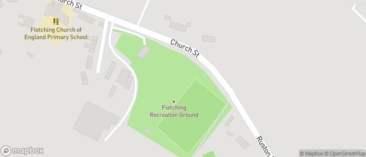 Fletching Cricket Ground
