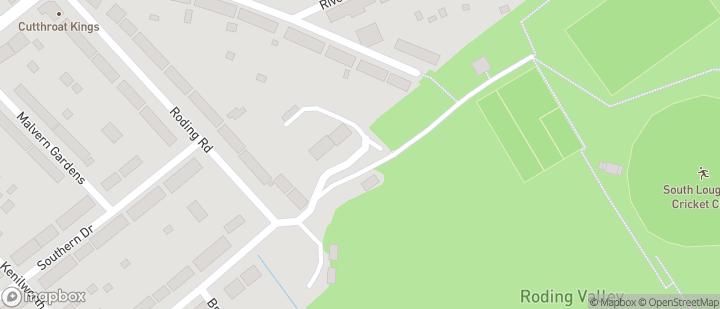 South Loughton CC