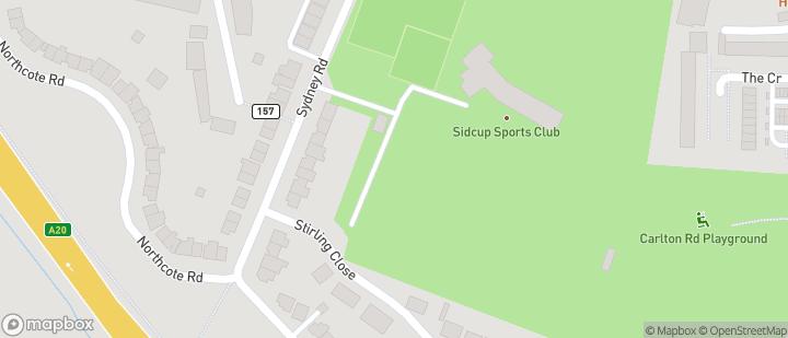 Sidcup RFC