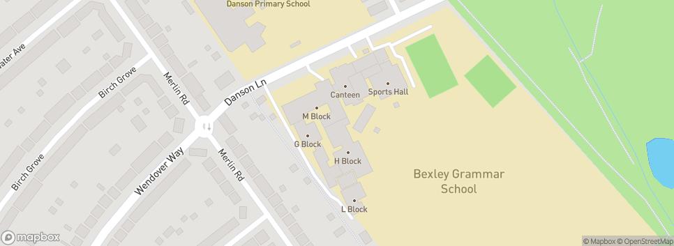 OBA N.C Bexley Grammar School