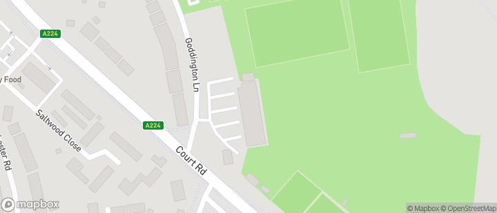 Westcombe Park RFC