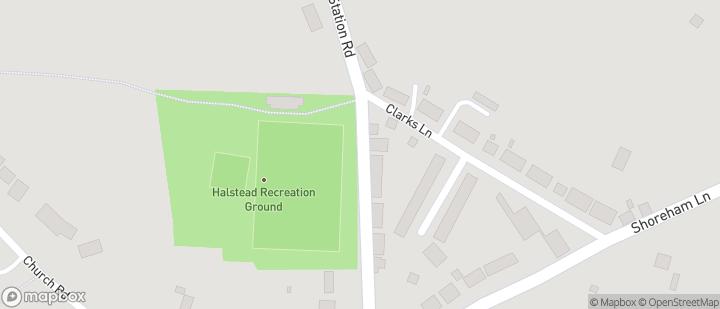 Halstead Recreation Ground
