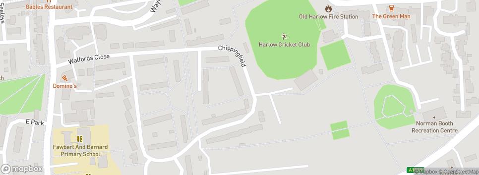 Harlow Cricket Club Chippingfield