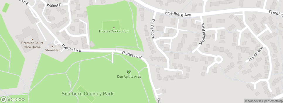 Thorley Cricket Club Thorley Cricket Club