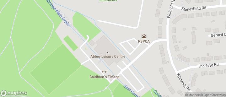 Abbey Leisure Complex