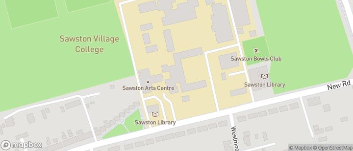 Sawston RFC