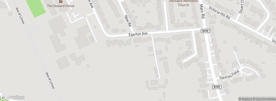 Swanley RFC Egerton Avenue