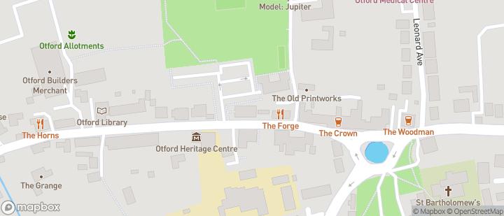 Oxford Recreation Ground