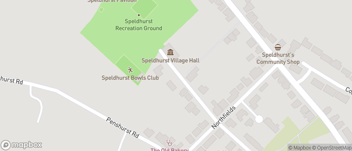 Speldhurst Cricket Club