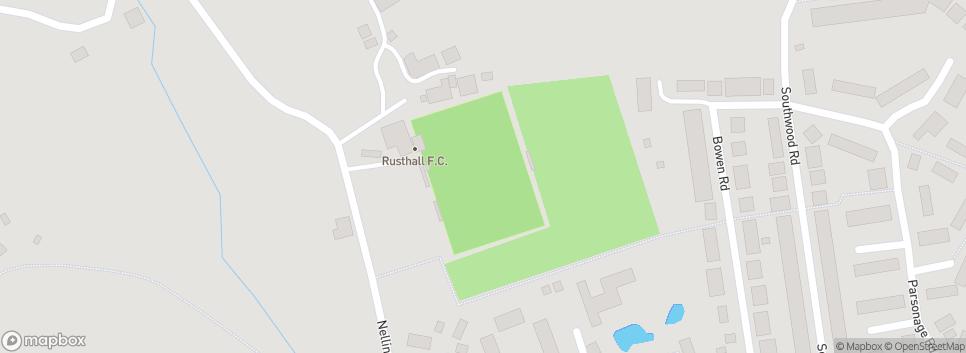 Rusthall Football Club The Jockey Farm Stadium