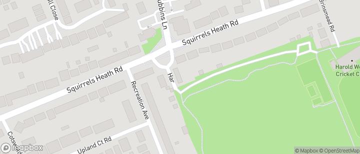 Harold Wood CC, Harold Wood Park