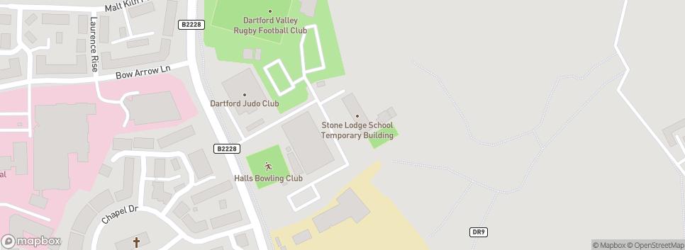 Dartford 'Valley' RFC Cotton Lane