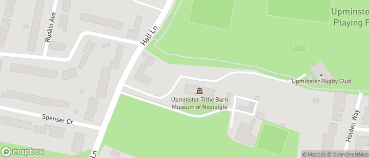 Upminster Rugby