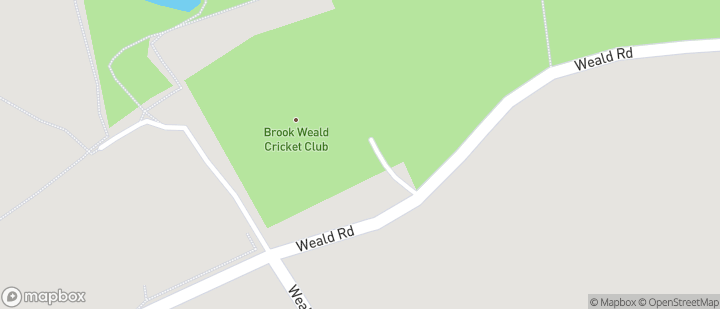 Brookweald CC