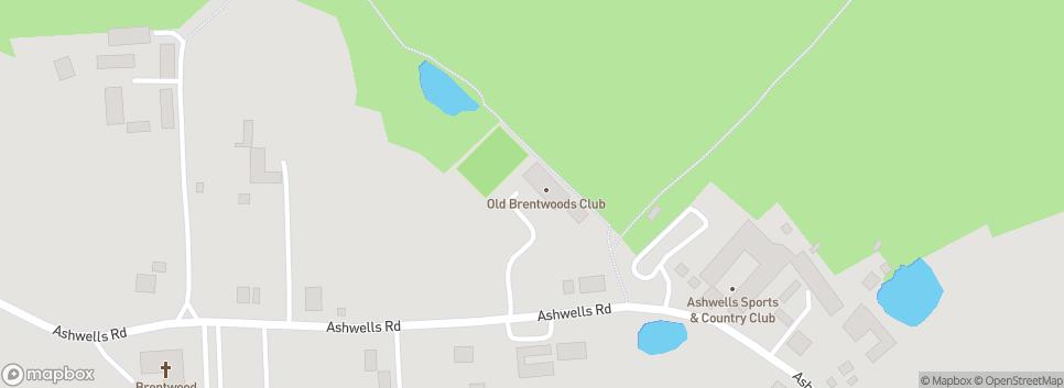 Brentwood Rugby League FC Ashwells Road