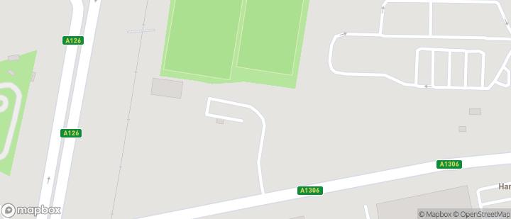 Lakeside Sports Ground