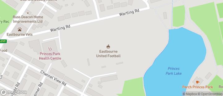 Eastbourne United AFC