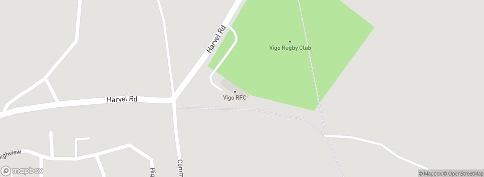 Vigo RFC Swanswood Field
